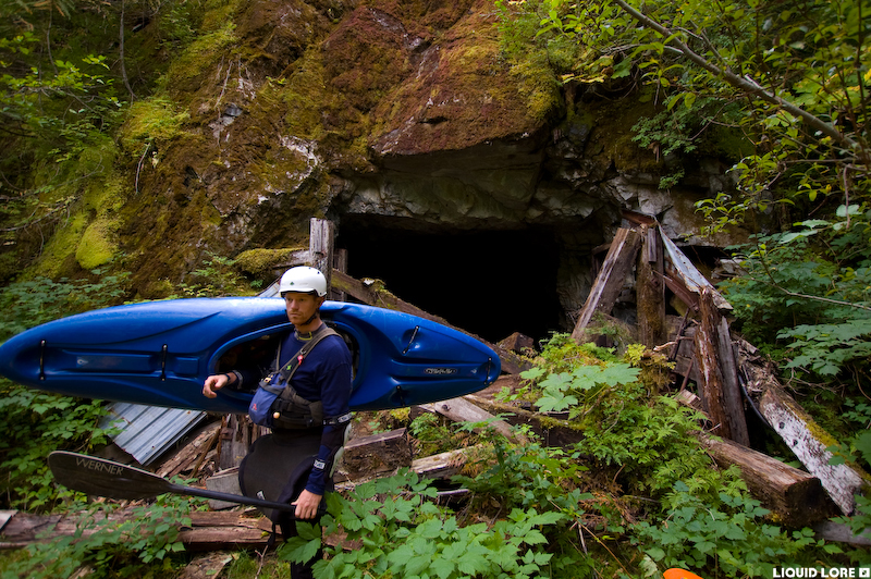 Ashlu Creek - Mine Run